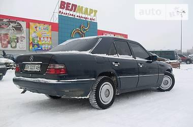 Mercedes-Benz 250 w 124 1995