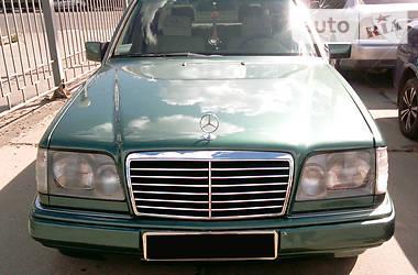 Mercedes-Benz 250 W124 1994