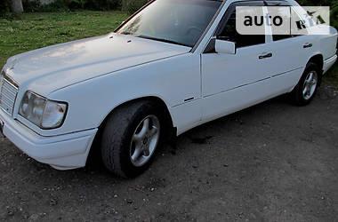 Mercedes-Benz 250 124 1986