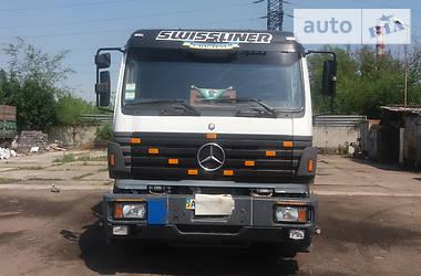 Mercedes-Benz 2534   1995