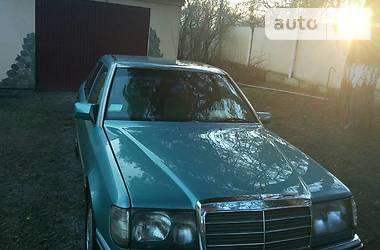 Mercedes-Benz 260 124 1992