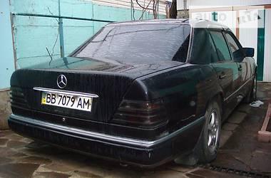 Mercedes-Benz 280  1992