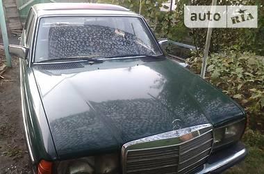 Mercedes-Benz 300  1986