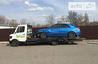 Mercedes-Benz 308 груз.  1990