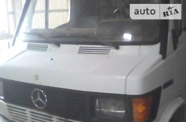 Mercedes-Benz 310 груз.  1993