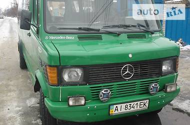 Mercedes-Benz 410 пасс.  1994