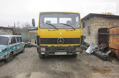 Mercedes-Benz 809 груз.  1996