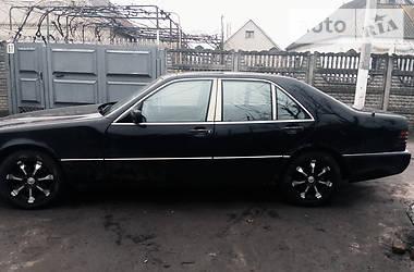 Mercedes-Benz A 140  1993