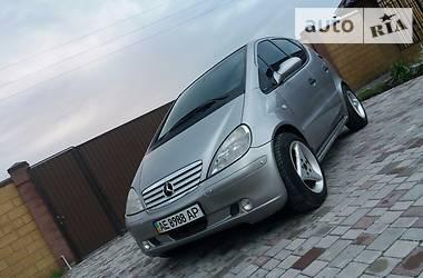 Mercedes-Benz A 160  1999
