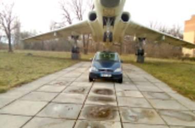 Mercedes-Benz A 160 Avangarde LONG 2003