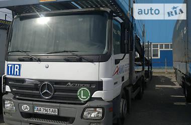 Mercedes-Benz Actros 1836 2005