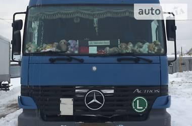 Mercedes-Benz Actros  1998