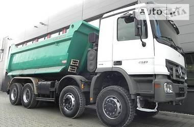 Mercedes-Benz Actros 4141 2011
