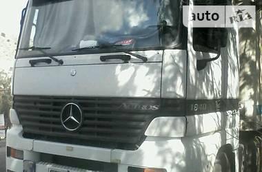 Mercedes-Benz Actros 1840 1999