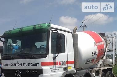 Mercedes-Benz Actros 3241 2009