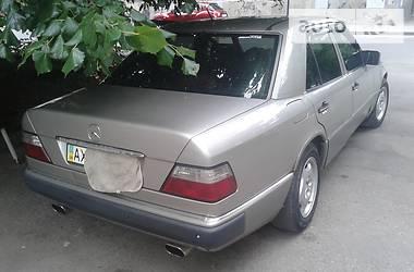 Mercedes-Benz AMG  1990