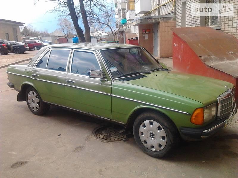 Mercedes-Benz Atego 1226