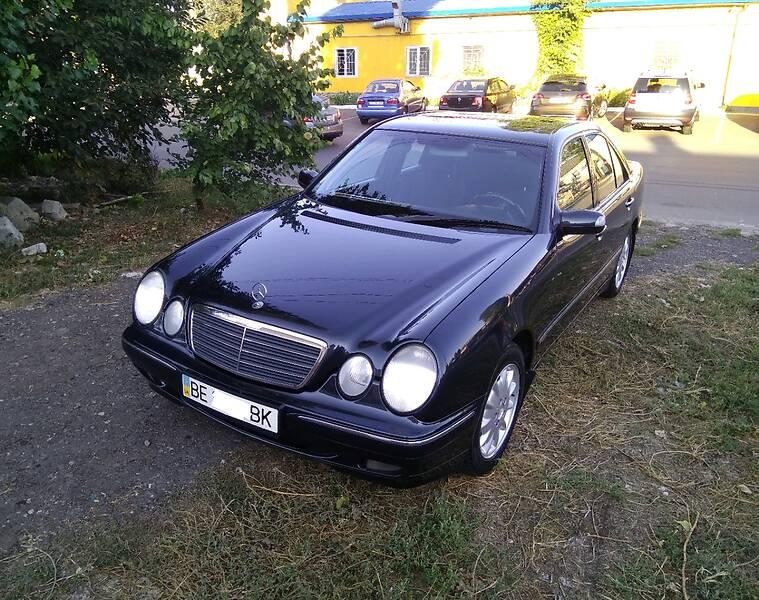 Mercedes-Benz Atego 1229