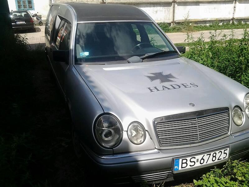 Mercedes-Benz Atego 1318