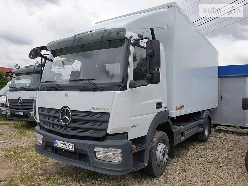 Mercedes-Benz Atego 1328