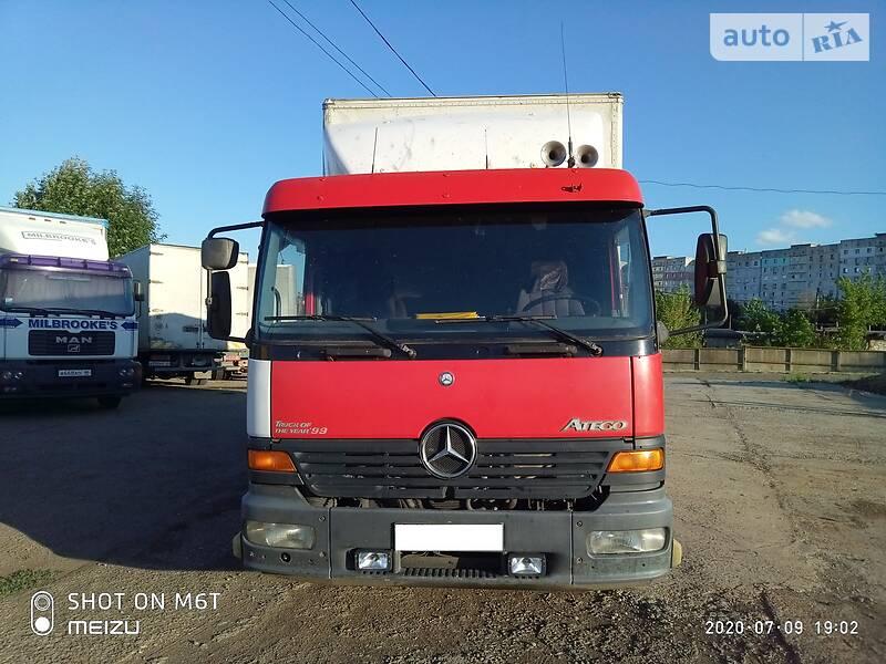 Mercedes-Benz Atego 1528