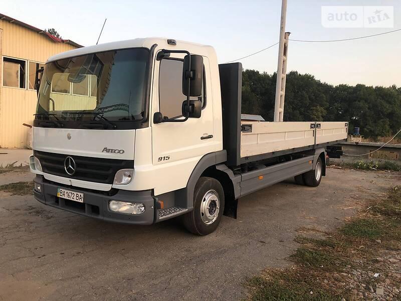 Mercedes-Benz Atego 915