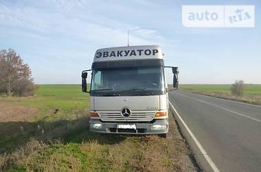 Mercedes-Benz Atego  2003