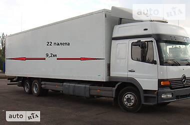 Mercedes-Benz Atego  2428 Long 2004