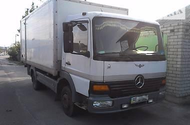 Mercedes-Benz Atego  1999