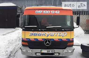Mercedes-Benz Atego  815 2000