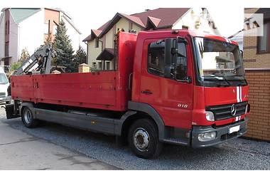 Mercedes-Benz Atego 818L 2005
