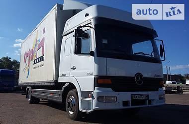 Mercedes-Benz Atego 823 2000