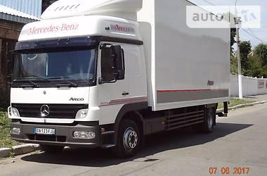 Mercedes-Benz Atego 1523 2007