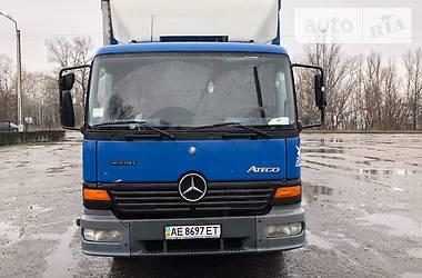 Mercedes-Benz Atego 12180 2005