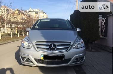 Mercedes-Benz B 180  2010