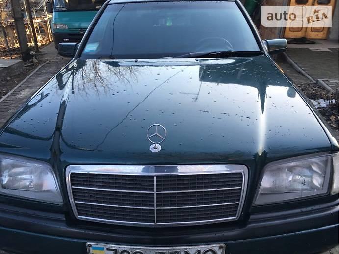 Mercedes-Benz C 160