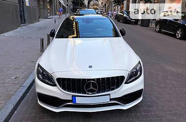 Mercedes-Benz C 63 AMG  2019