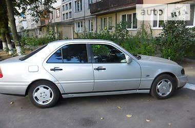 Mercedes-Benz C-Class  1994