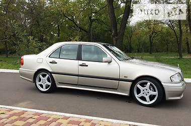 Mercedes-Benz C-Class AMG 1994