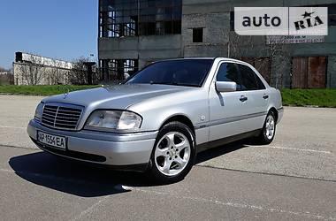 Mercedes-Benz C-Class ELEGANCE 1995