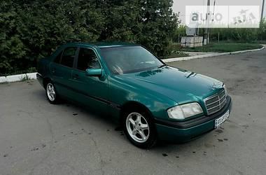 Mercedes-Benz C-Class  1997