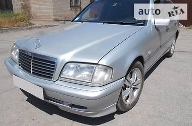 Mercedes-Benz C-Class 180  1998