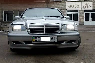 Mercedes-Benz C-Class ESPRIT 1999