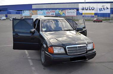 Mercedes-Benz C-Class Classic 1993