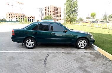 Mercedes-Benz C-Class С 180 1995