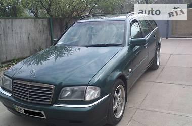 Mercedes-Benz CL 180  1999