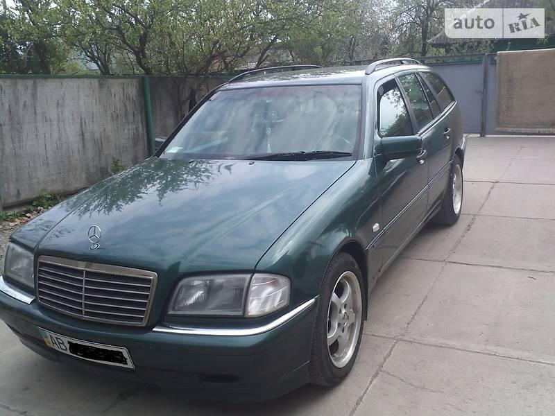 Mercedes-Benz CL 180