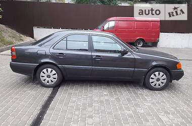 Mercedes-Benz CL 180  1995