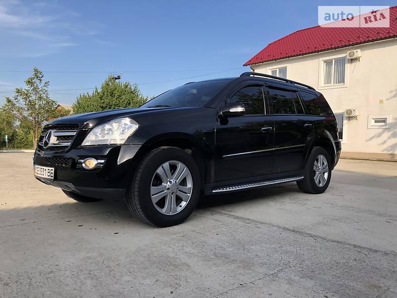 Mercedes-Benz CL 320