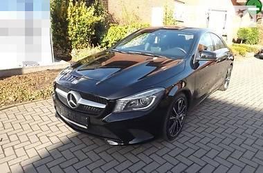 Mercedes-Benz CLA 200 CDI 2015